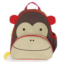 The newest little boy satin children cheap school bags