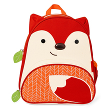 Toddler outdoor bag