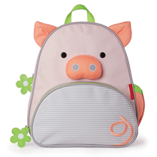 Hot sale kids school backpack 3d preschool bag children