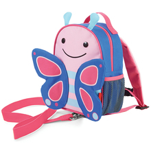 New Backpack baby bag hot selling animal child bag colorful bag