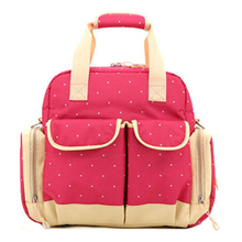 Baby diaper bags best quality designer diapers bag for girls