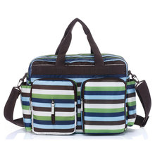 Baby mother nappy bag diaper bag backpack