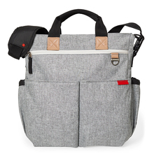 Best selling baby diaper bag for dad