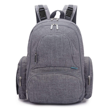 High quality  baby diaper bag backpack