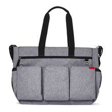 Hot selling diaper bags for twins