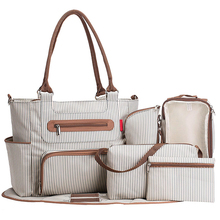 Wholesale baby diaper bag tote