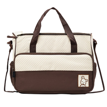 Wholesale price diaper bag set