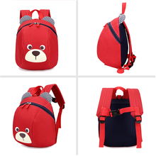 Embroidery 4 Color Sequin Best Quality  Children School Backpacks  Products