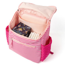 Top quality Maternity compact Mommy Nappy bag mummy backpack baby diaper backpack bags