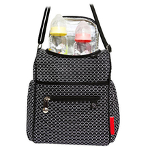 Small order accepted baby Travel bassinet change station diaper bags