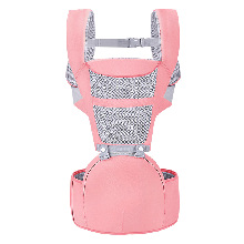 China Factory Lightweight Travel Compressible Folding Baby Carrier