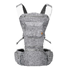 Custom hip seat carrier backpack newborn 360 baby carrier
