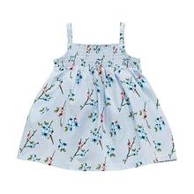 New design baby dress girls OEM