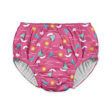 reusable solid diaper for baby girl