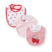 Baby bib water proof cotton compounded bib