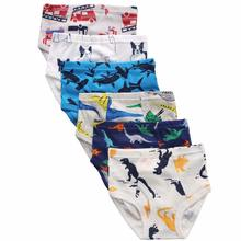 Wholesale Latest Hot Sale Cotton Baby Briefs