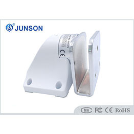 JS-H36B Electromagnetic Door Holder Heavy Duty Dual Insulative Housing Zinc Alloy Finishes