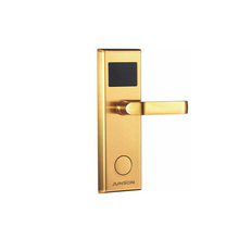 Stand Alone RFID Hotel Locks  Key Card Access Locks High Security