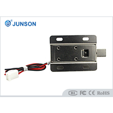 Storage usage 24V up towards Electronic Cabinet Lock with 30cm cables and terminal