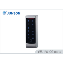 Stainless steel Waterproof RFID Access Control System of   Keypad