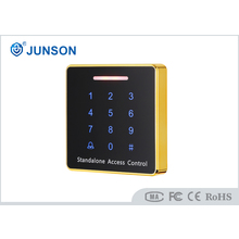 Outdoor Touch Screen RFID Access Control System Rainproof Plastic Shell
