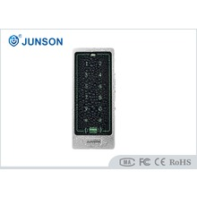 Zinc Alloy material Network Access control Standalone RFID Access Control JS-T507
