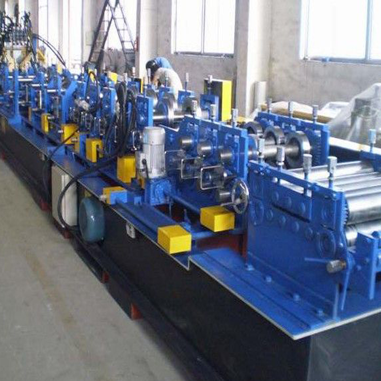 pu sandwich panel line machine
