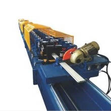 46 stations 0.4mm pu shutter door roll forming machine