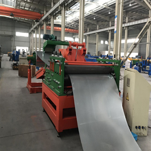 Hot sale automatic steel silo roll forming machine made in China