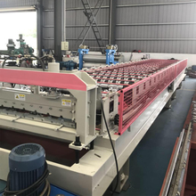 Shutter door roll forming machine fully automatic machine made in China