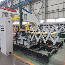 High speed PU sandwich panel machine sandwich panel machine