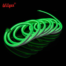 High Quality Popular Design Silicon Mono Color Led Neon Flex