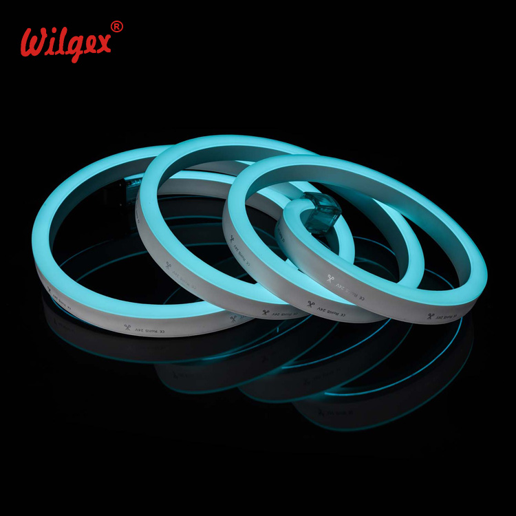 China Products RGB Led Neon Flex