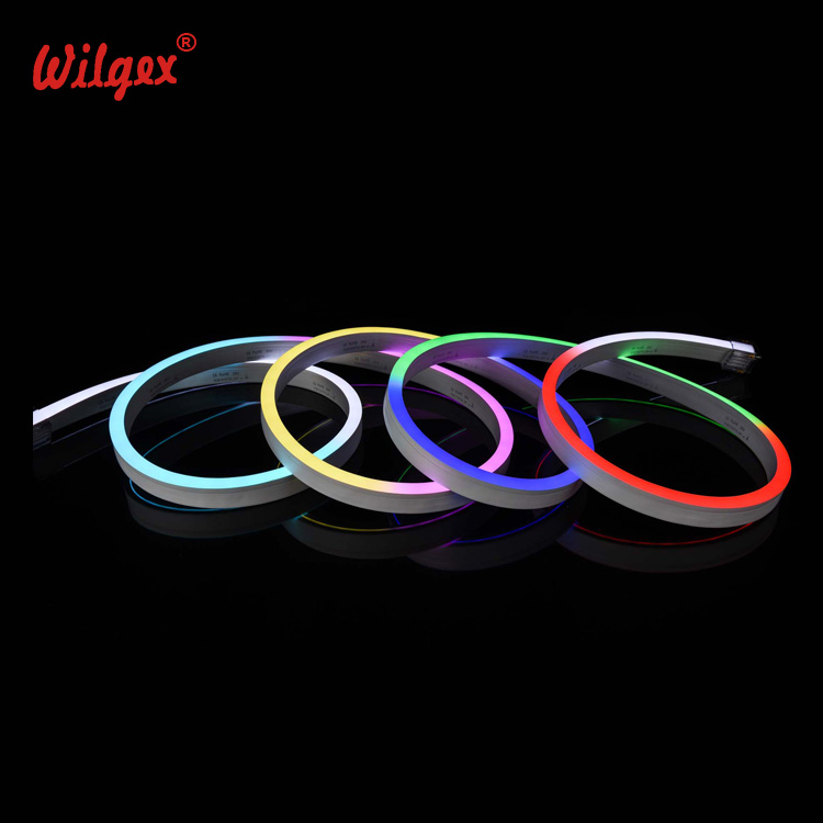 Waterproof Rgb Led Neon Flex