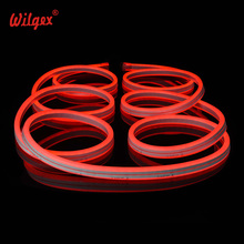 High Quality Waterproof Silicon Mono Color Led Neon Flex