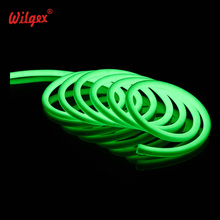 China Manufacture Single Color 360 Degree Led Neon Flex