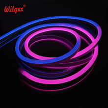 China Manufacturer Price Digital RGB LED NEON LIGHT Flex