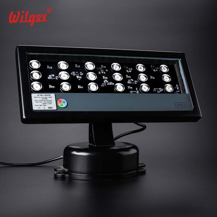 Design Digital RGB Led Neon Flex