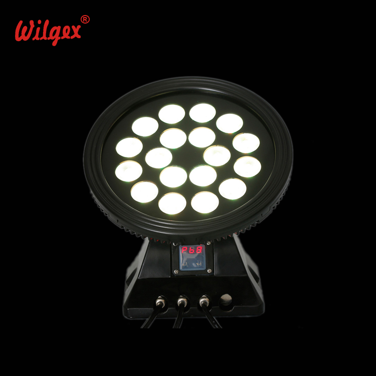 Full Outdoor Led Lights Wall Washer