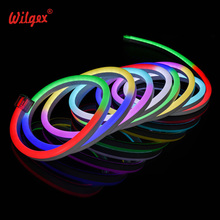 Hot Sell Colorful Flexible Digital RGB Led Neon Flex