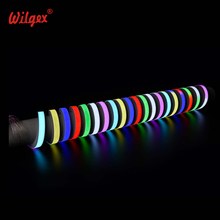 New Design China Manufacturing Digital RGB LED NEON LIGHT