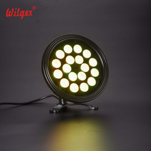 Chinese Manufacturer Fashion Design Underwater Led Lights