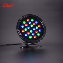 Factory Direct Sale Fashion Design Underwater Led Lights