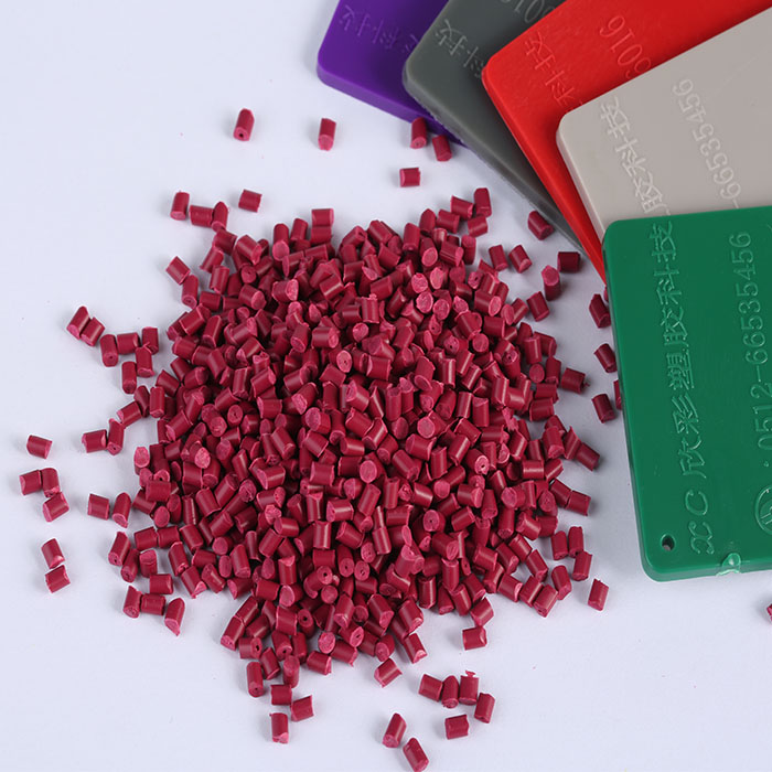 factory supply environmental pa66 plastic color masterbatch nylon masterbatch