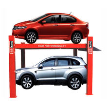 LT-535A Parking Lift