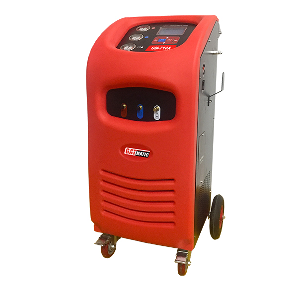 GM710A AC Service Machine
