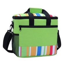 Leakproof Insulated Sports Cooler Bag
