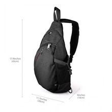 Outdoor Master Sling Triangle Bag