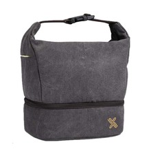 durable canvas carry-on camera bag