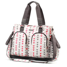 multi-functional bag diaper tote bag
